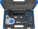Timing Tool Set, Renault 1.6 + 2.0 + 2.3 dCi