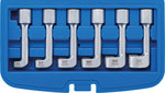 Speciale dopsleutelset 12,5 mm (1/2) 12 - 19 mm