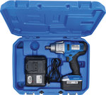Bgs Technic Accu slagmoersleutel 520 Nm max. 1600 U/min 18 V