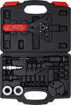 Bgs Technic Airco gereedschap set
