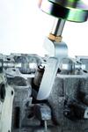 Diesel injector haak, M18x1.5, bek 26 mm, Opel/Fiat