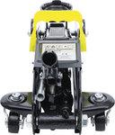 Garagekrik hydraulisch 1 t0n