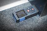 Laserafstandsmeter