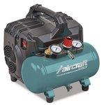 Geluidsarme compressor 8 bar 6l 54l/min