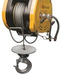 Electrische karweilier DKL 500kg