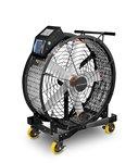 Industriele ventilator diameter 900mm