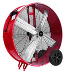 Grote ventilator diameter 1200mm