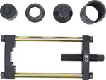 Bgs Technic Trailing Arm Silent Bush Tool voor Ford / Mazda / Volvo