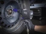 Bgs Technic Lucht slagmoersleutel 12,5 mm (1/2) 1700 Nm