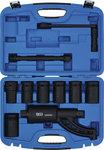 Bgs Technic Koppelvermenigvuldiger set 25 mm (1) 10-delig