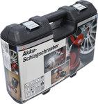Bgs Technic Accu slagmoersleutel 420 Nm max. 2000 U/min 18 V