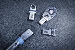 Bgs Technic Momentsleutel 60 - 340 Nm voor 14 x 18 mm insteekgereedschap