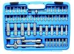 Bgs Technic Doppendoos 192 delig 3/8, 1/4 en 1/2