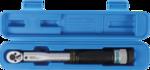 Bgs Technic Momentsleutel werkplaats 6,3 mm (1/4) 6 - 30 Nm