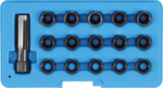 Bgs Technic Draad reparatie set voor bougies