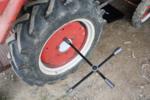 Bgs Technic Kruissleutel Truck, 24-27-32-mm  3/4