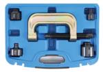 Bgs Technic Draagarmgereedschap set voor Mercedes-Benz