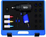 Bgs Technic Slagmoersleutel 1/2 met doppenset