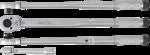 Bgs Technic Momentsleutel  adapter  verlenging 12,5 mm (1/2) 28 - 210 Nm