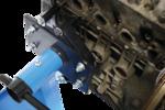 Bgs Technic Motorstandaard XL, 560 kg