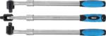 Bgs Technic Kniesleutel, uittrekbaar 12,5 mm (1/2) 450 - 600 mm