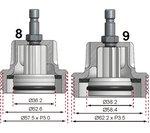 Bgs Technic Koelsysteem en Vacuumtester
