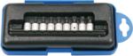 Bgs Technic Bit dop (1/4) aandrijving tamperproof Torx 9 delig