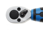 Bgs Technic Bit-ratelsleutel binnenzeskant 6,3 mm (1/4)