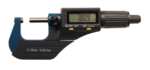 Bgs Technic Digitale micrometer 0 - 25 mm