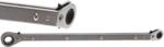 Bgs Technic Ratel ringsleutel voor bougies 8x12