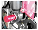 Bgs Technic Ducati Uitlijngereedschap vooras diameter 30 mm