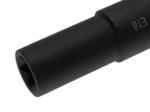 Bgs Technic Inwendig torx Houder 100 mm lang E18 22 mm zesk