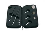 Bgs Technic LED magneetpen- en inspectiespiegelset