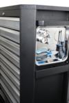 Bgs Technic Onderdelen schotel, magnetisch, 265x290 mm