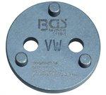 Bgs Technic Remzuigeradapter voor VAG, Ford, Renault met elektrische handrem