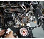 Bgs Technic Afpersset voor turbosysteem