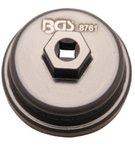 Bgs Technic Olie Filter dop 64.5 x 14-pt
