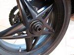 Wielmoerenkabel voor Ducati