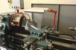 Rolgordijn voor spindels draaibank 1500mm, -2,20kg