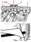 Bgs Technic Timing gereedschap BMW M42 / M50