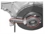 Bgs Technic Tijdafstelgereedschap BMW, benzine N63 / n74 / s63
