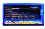 Bgs Technic Micro-Bitset, 23 delig