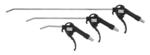 Bgs Technic Blaaspistool, set 3