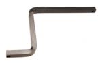 Bgs Technic Deurbout montagesleutel 370 mm