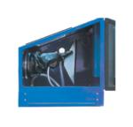 Bgs Technic Pneumatische zandstralen kabinet, grote