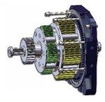 Talon 125I-12V elektrische lier 12-24v