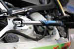 Bgs Technic Werkplaats momentsleutel, 1/4, 5-25 Nm