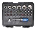 Bgs Technic 28-delige Color Bit en dop Set