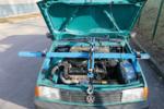 Bgs Technic Motor Ondersteuning bij Crossbeam, 400-1400 mm, 500 kg