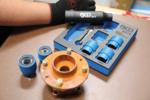 Bgs Technic Stoelreinigingsborstel, 12 - 22 mm 7-delige